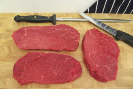 how to cook beef braising steak