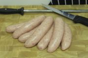 Hog Roast Sausages